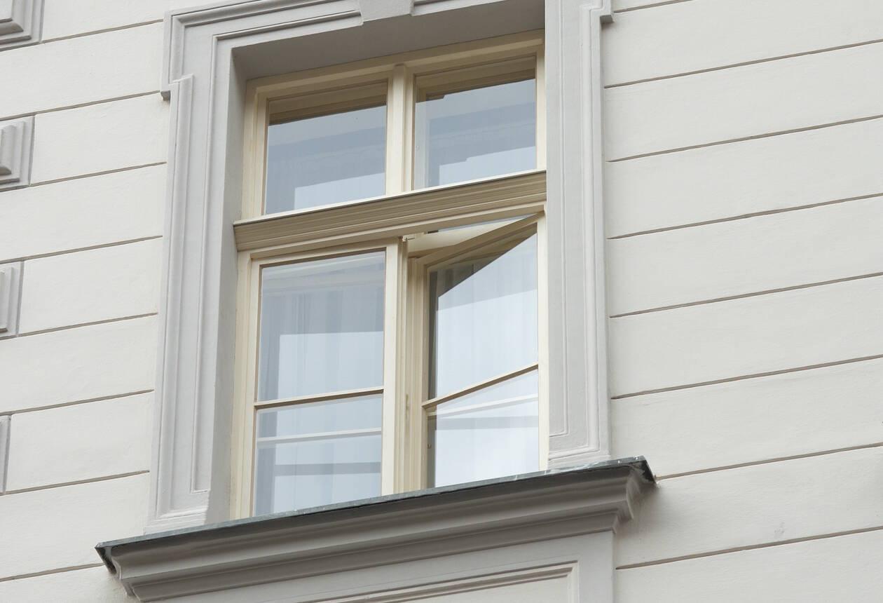 Okna STABIL